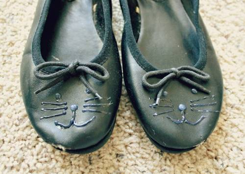 How to design cat shoes quickly