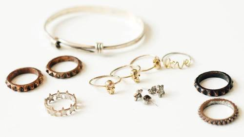 When to Clean your fake jewelry?