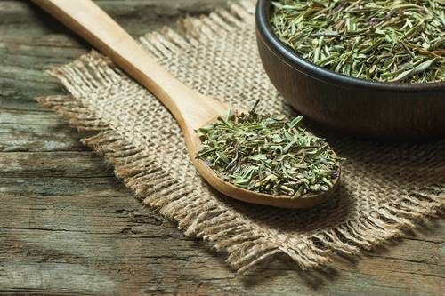 How long does thyme take to grow?