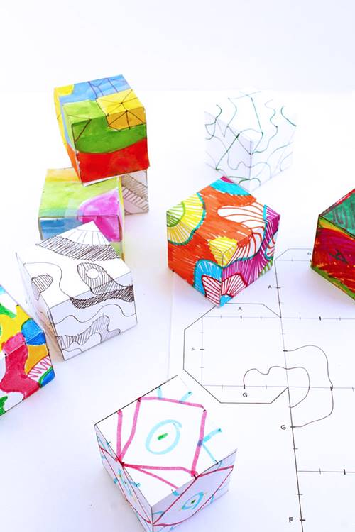 How To Make Toys With Paper   Here Are 16 Easy DIY Paper Toy Ideas