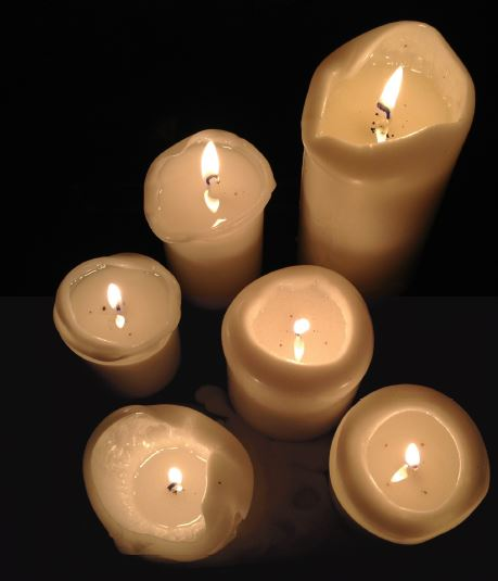 An Invitation to Advent        By: Rev. Will Scott