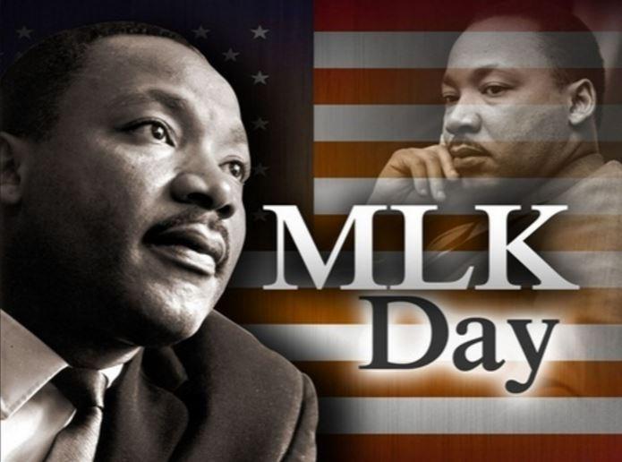 MLK Jr. celebration in Dalton