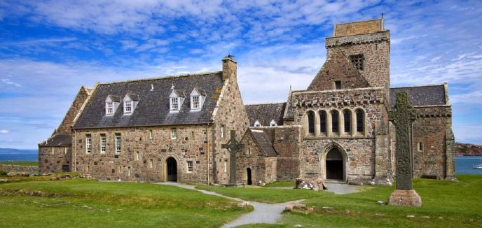 Want to go to Scotland?