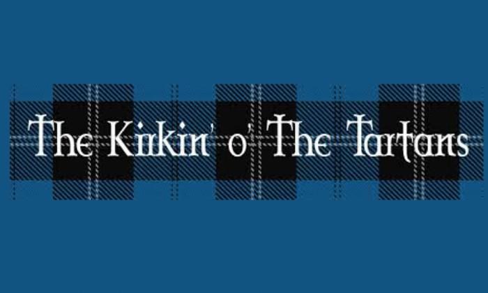 Kirkin' O' the Tartans
