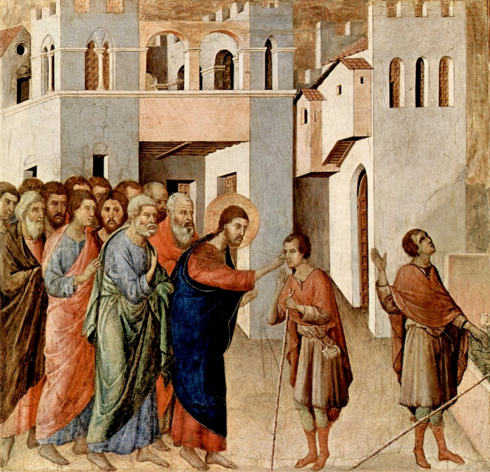 FPC Weekly Lectionary – September 1-7