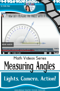 I'm back! – Math Videos for Online Teaching