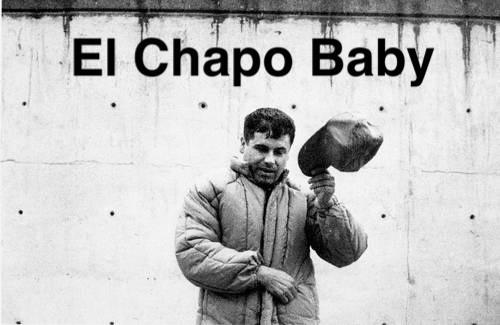 Fashawn - El Chapo Baby Freestlye