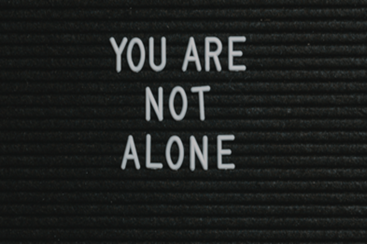 you are not alone - cropped