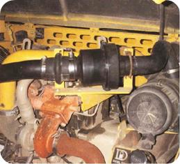 turbo 3 flex-n-line