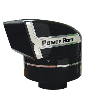 turbo 3 power ram
