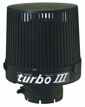 turbo 3 precleaner
