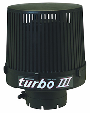 turbo 3 precleaner