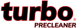 turbo® Precleaner