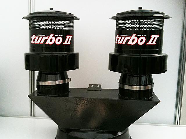 Dual Turbo 2