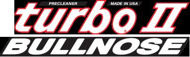 turbo 2 bullnose