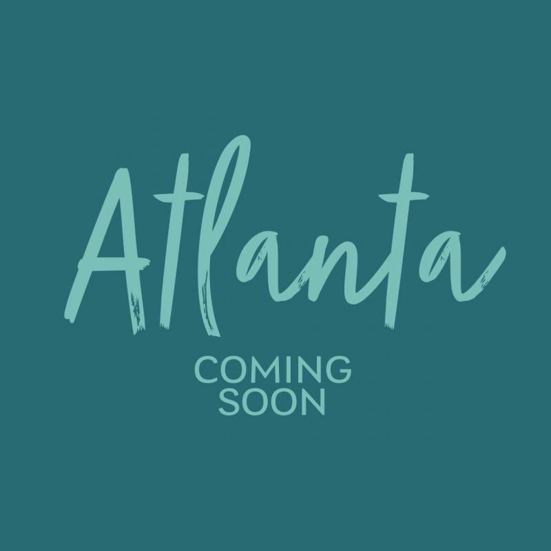 Atlanta COMING SOON!