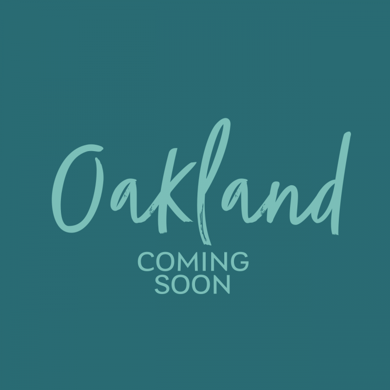 Oakland Coming Soon