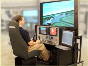garmin 1000 flight simulator