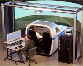 duke training simulator