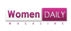 WomenDailyMagazine Logo
