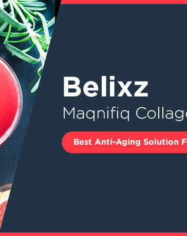 Belixz Maqnifiq Collagen Drink Blog Featured Image