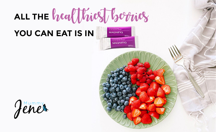 All The Healthiest Berries You Can Eat