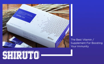 Shiruto - The Best Vitamin Blog Featured Image