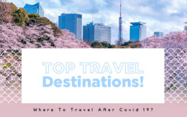 Where To Travel After Covid 19 blog featured image