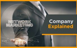 Network Marketing Company Explained Blog Featured Image