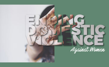 Ending Domestic Violence Against Women Blog Featured Image