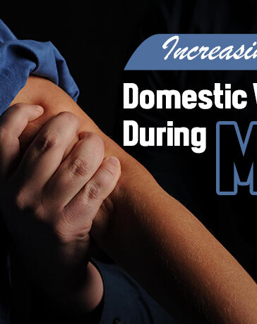 Increasing Domestic Violence During MCO Blog Featured Image