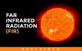 Far infrared radiation (FIR) Explained Blog Featured Image