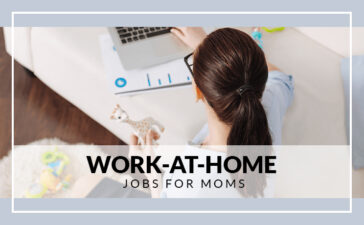 Work From Home Jobs For Mother Blog Featured Image