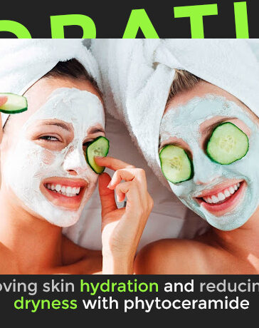 Reducing Skin Dryness With Phytoceramide Blog Featured Image