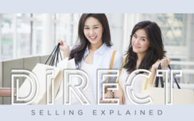The Advantages Of Direct Selling Blog Featured Image