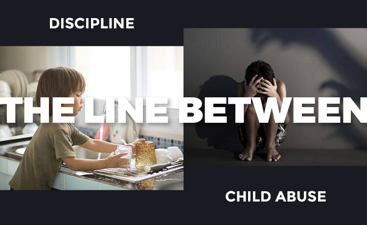 Discipline Or Child Abuse Blog Featured Image