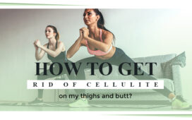 Getting Rid Of Cellulite On Thighs And Butt Blog Featured Image