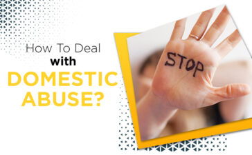 How To Deal With Domestic Abuse Blog Featured Image