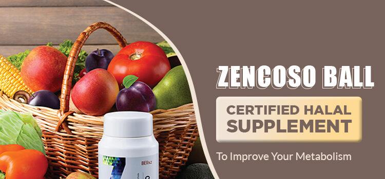 Zencoso Balls To Improve Your Metabolism Blog Featured Image