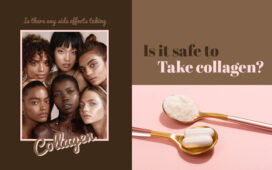 Is Collagen Safe For Use Blog Featured Image