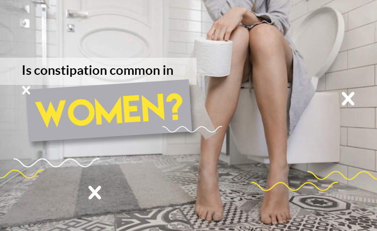 Is Constipation More Common In Women Blog Featured Image