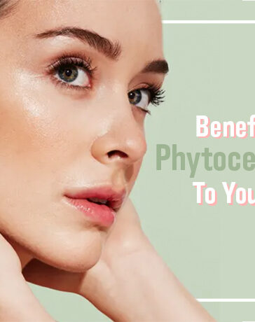 Benefits Of Phytoceramides To Your Skin Blog Featured Image