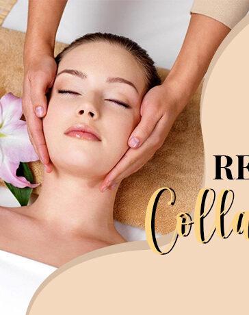 What Helps Rebuild Collagen Blog Featured Image