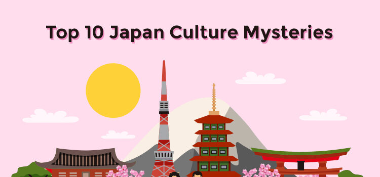 Japanese Culture Blog Featured Image