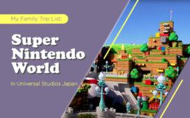 Super Nintendo World In Universal Studios Japan Blog Featured Image
