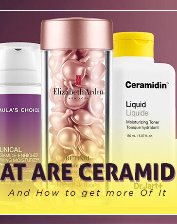 What Are Ceramides Blog Featured Image