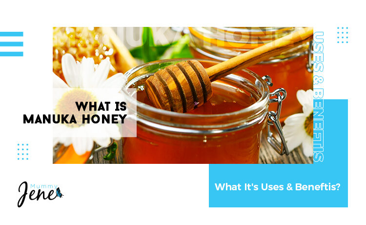Manuka Honey Uses And Benefits Blog Featured Image