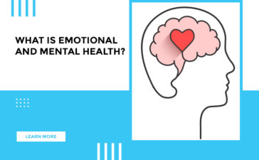 Emotional And Mental Health Blog Featured Image