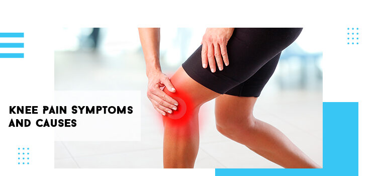 What To Know About Knee Pain Blog Featured Image