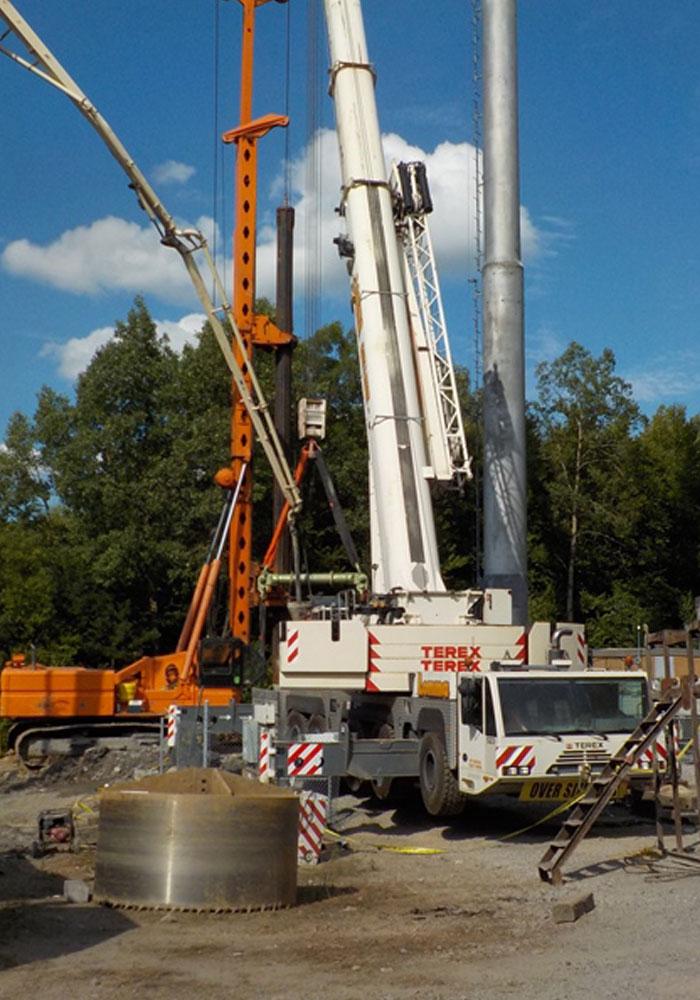 STG Services Civil Construction